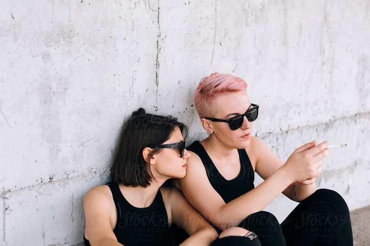 sessualità giovani