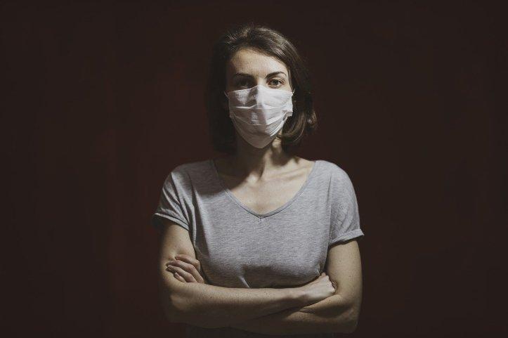 coraggio paura Covid pandemia