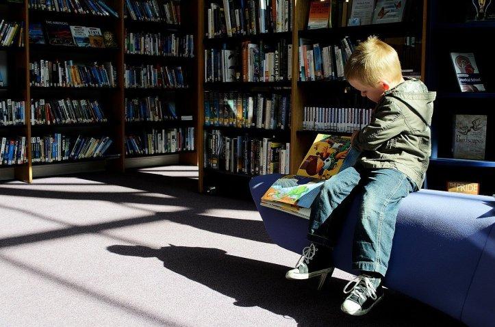 scuola libri autismo inclusione